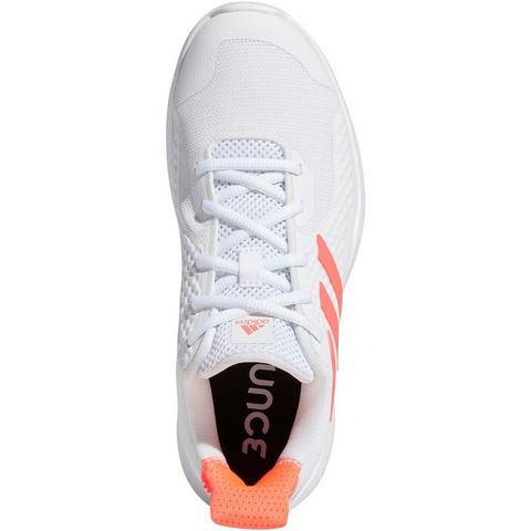 NU 20% KORTING: adidas Performance trainingsschoenen FitBounce Trainer W