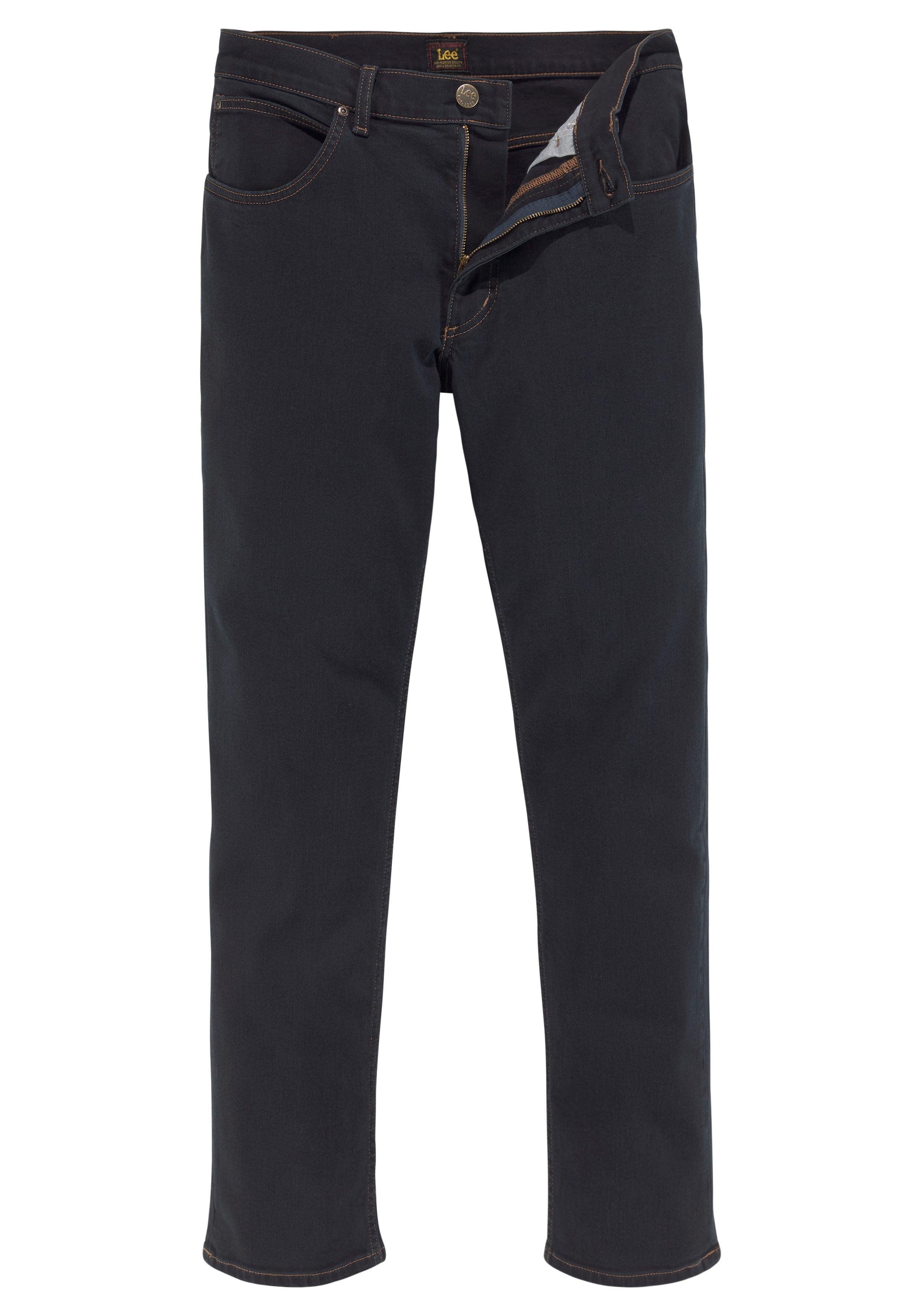 Lee straight jeans online kopen op otto.nl