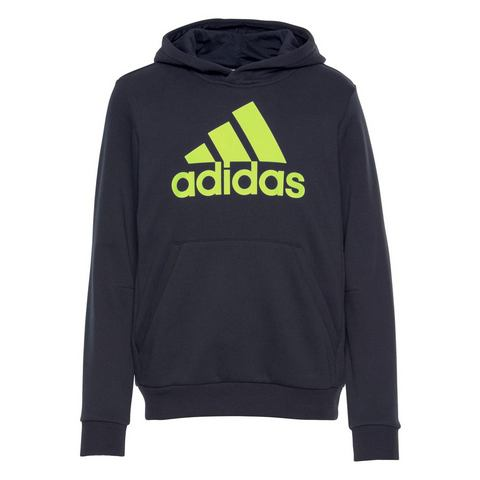 NU 20% KORTING: adidas Performance hoodie YOUNG BOYS MUST HAVE BATCH OF SPORT HOODY