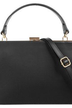 cluty tas zwart