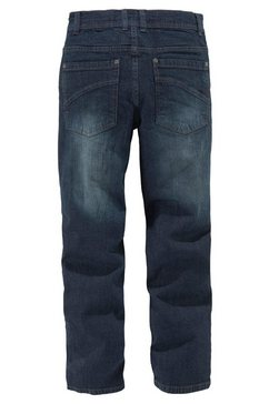 arizona stretch jeans blauw