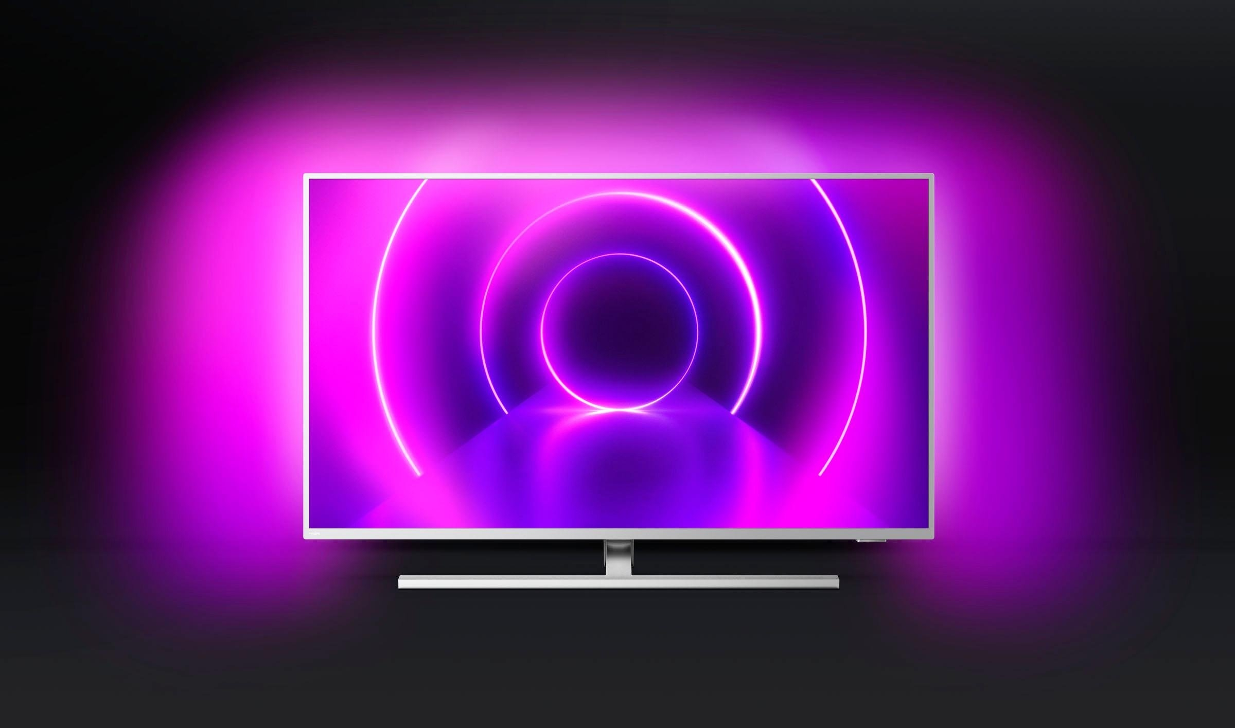 Philips »50PUS8505« LED-TV nu online bestellen