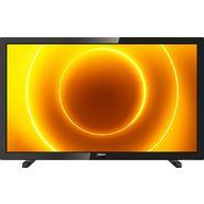 philips »24pfs5505« led-tv zwart