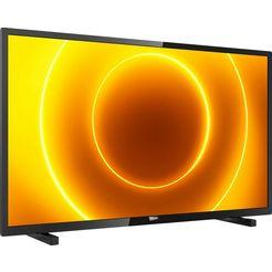 philips »43pfs5505« led-tv zwart