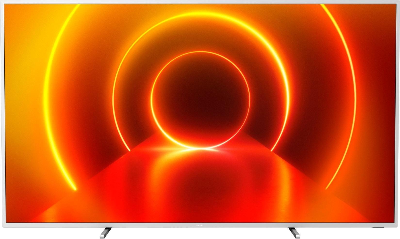 Philips »70PUS8105« LED-TV - gratis ruilen op otto.nl