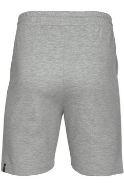 everlast sweatshort grijs