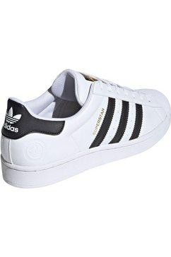 adidas originals sneakers »superstar vegan« wit