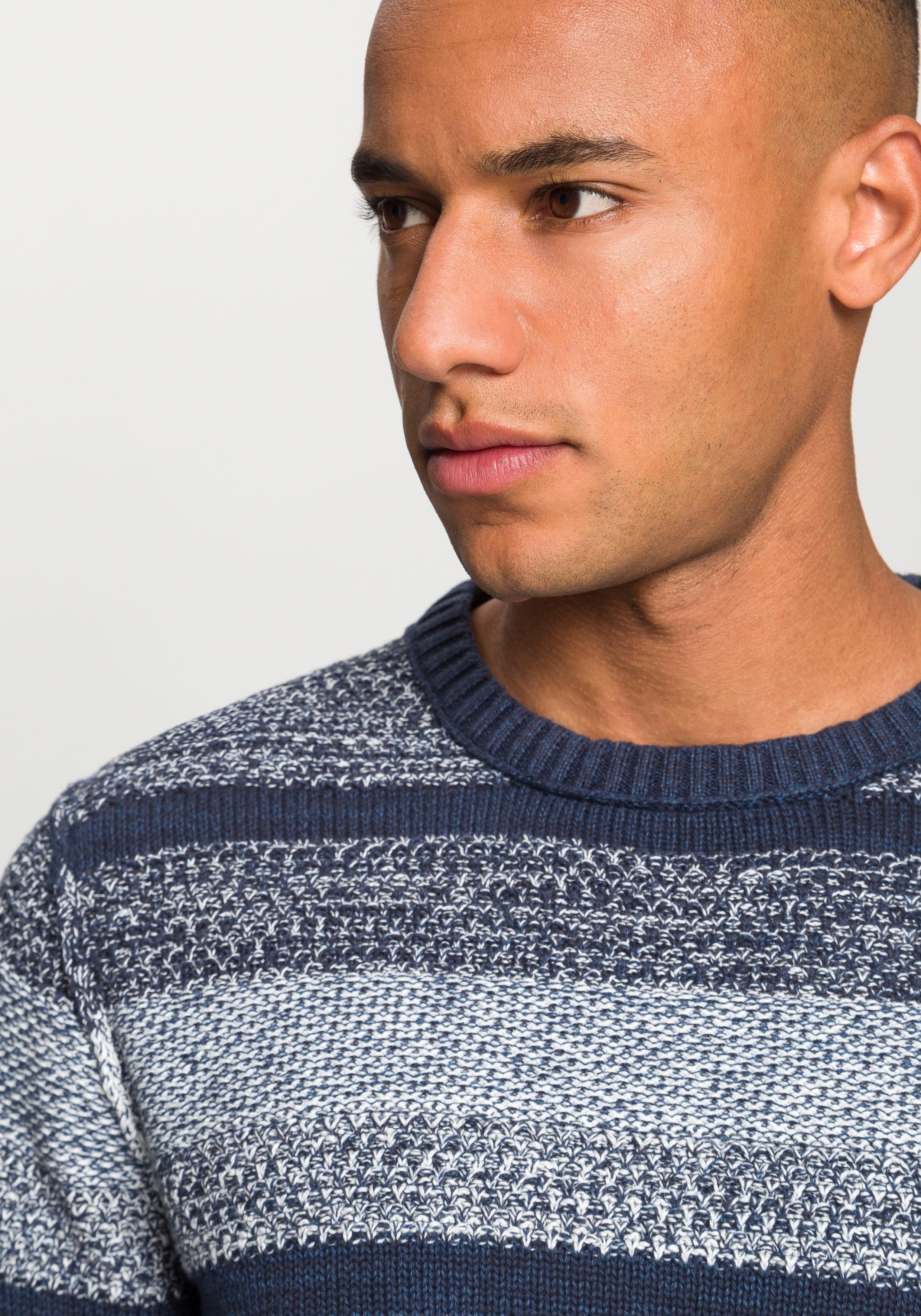 Jack & Jones trui met ronde hals »MARLON« goedkoop op otto.nl kopen