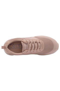 kappa sneakers »darwin« roze