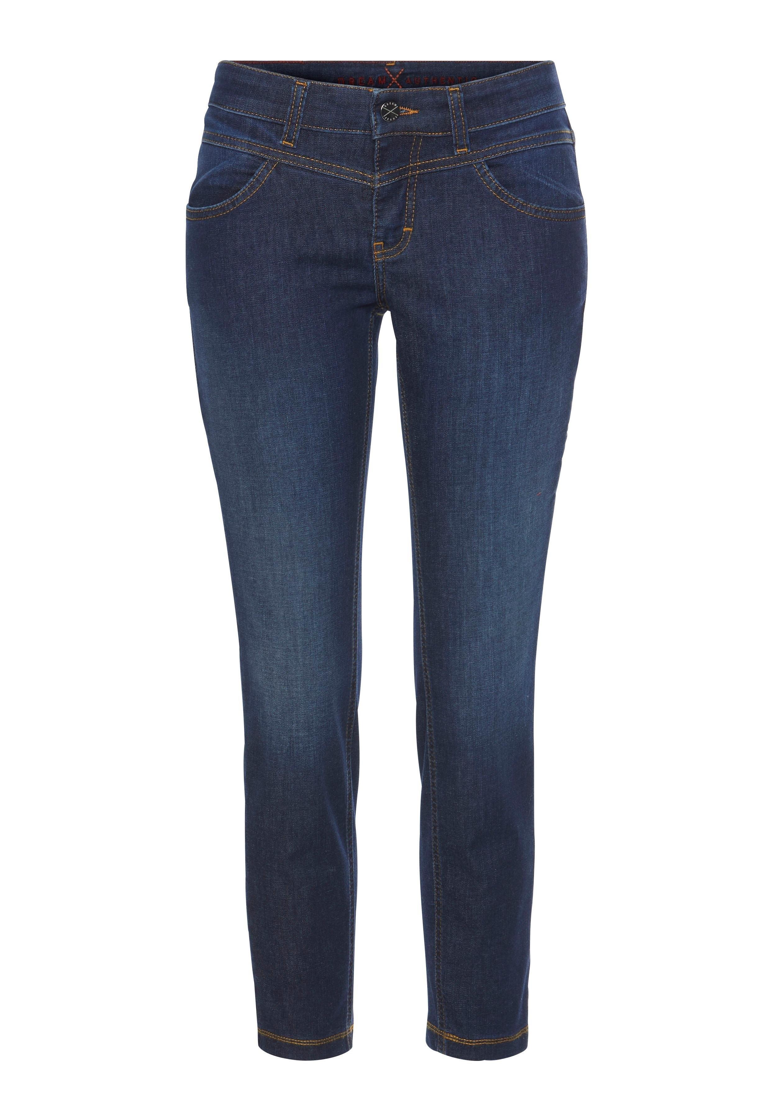 MAC slim fit jeans »Dream Slim« goedkoop op otto.nl kopen