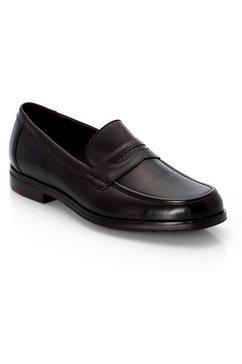 lloyd instappers »odeon« zwart