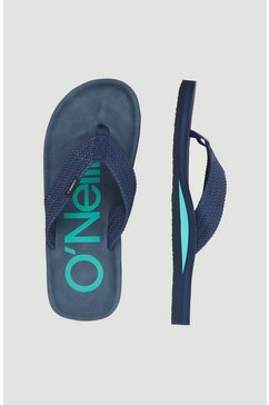 o'neill sandalen »chad logo« blauw