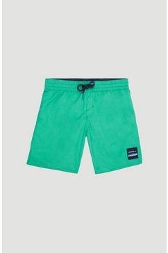 zwemshort, o' neill groen