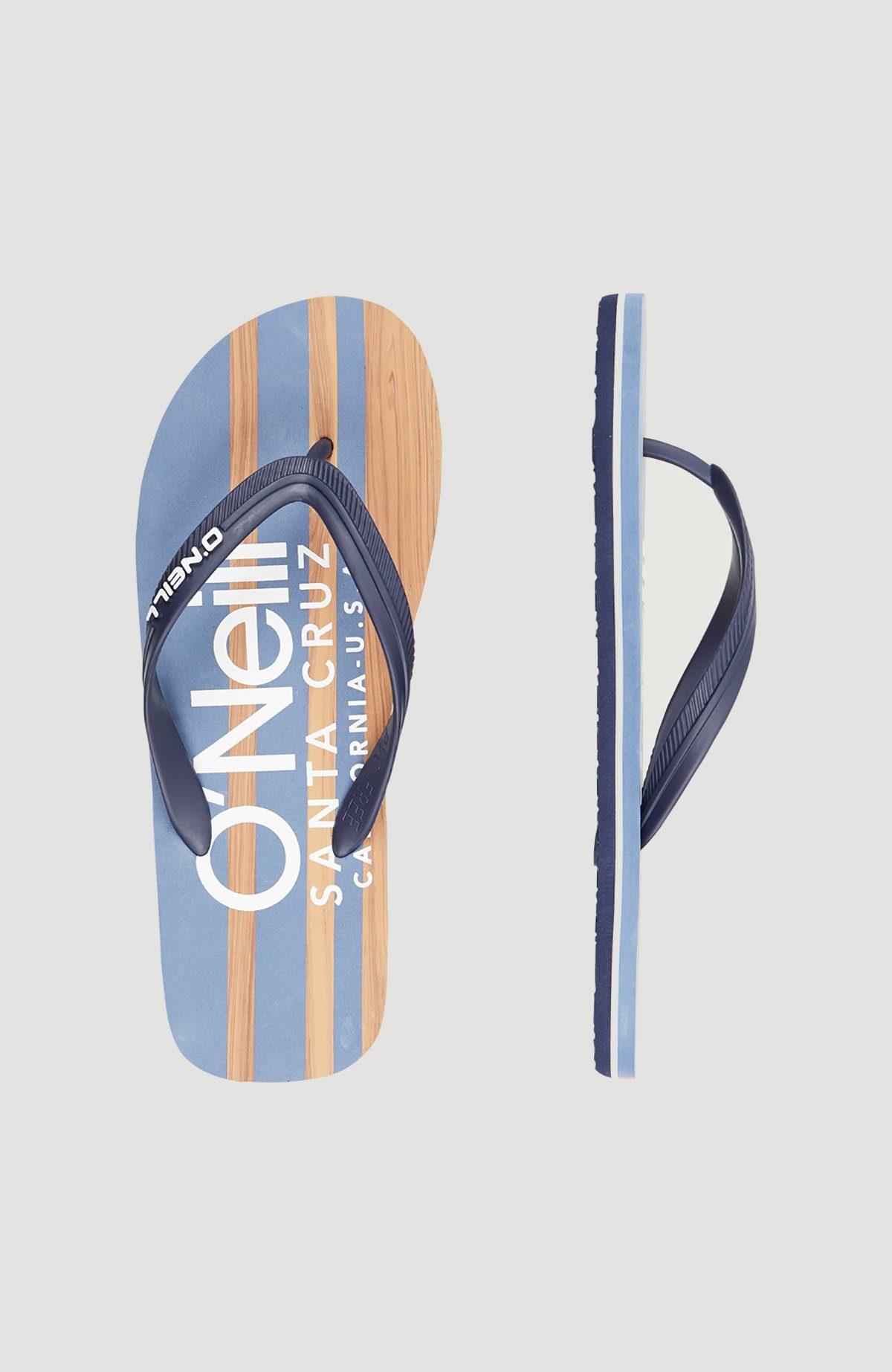 O'neill Sandalen Profile Cali Wood Makkelijk Gevonden - Geweldige Prijs