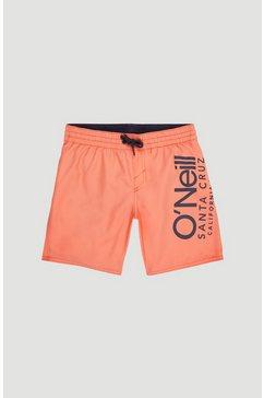 o'neill boardshort »cali shorts« oranje