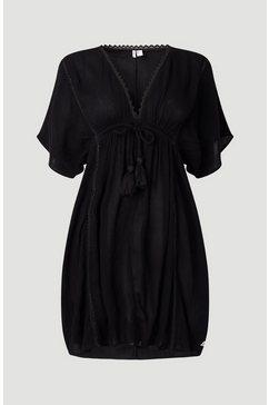 o'neill midi-jurk »boho cover up« zwart