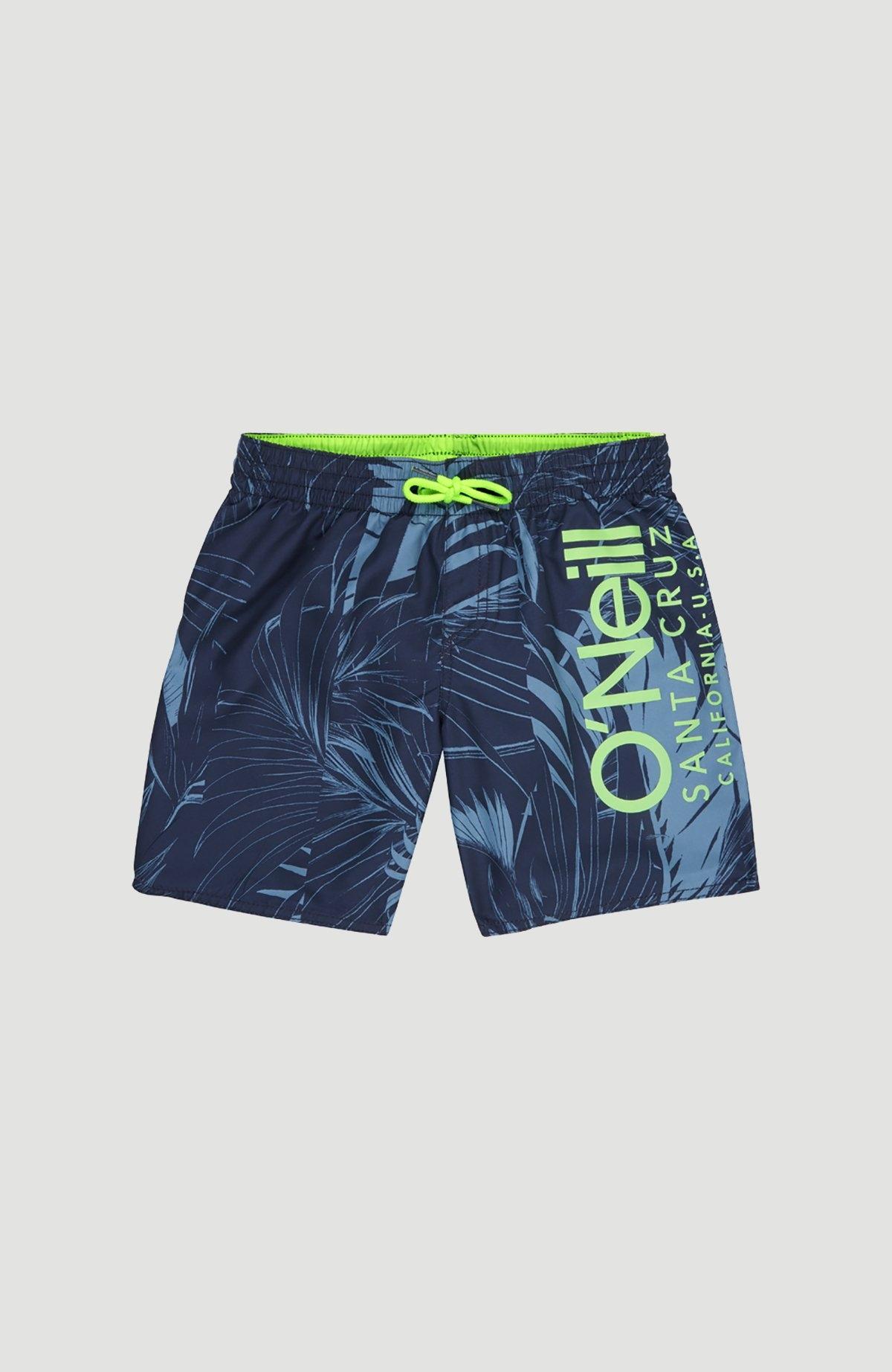 O'neill zwemshort »Cali floral« nu online kopen bij OTTO