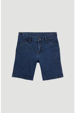 o'neill short »5-pocket« blauw