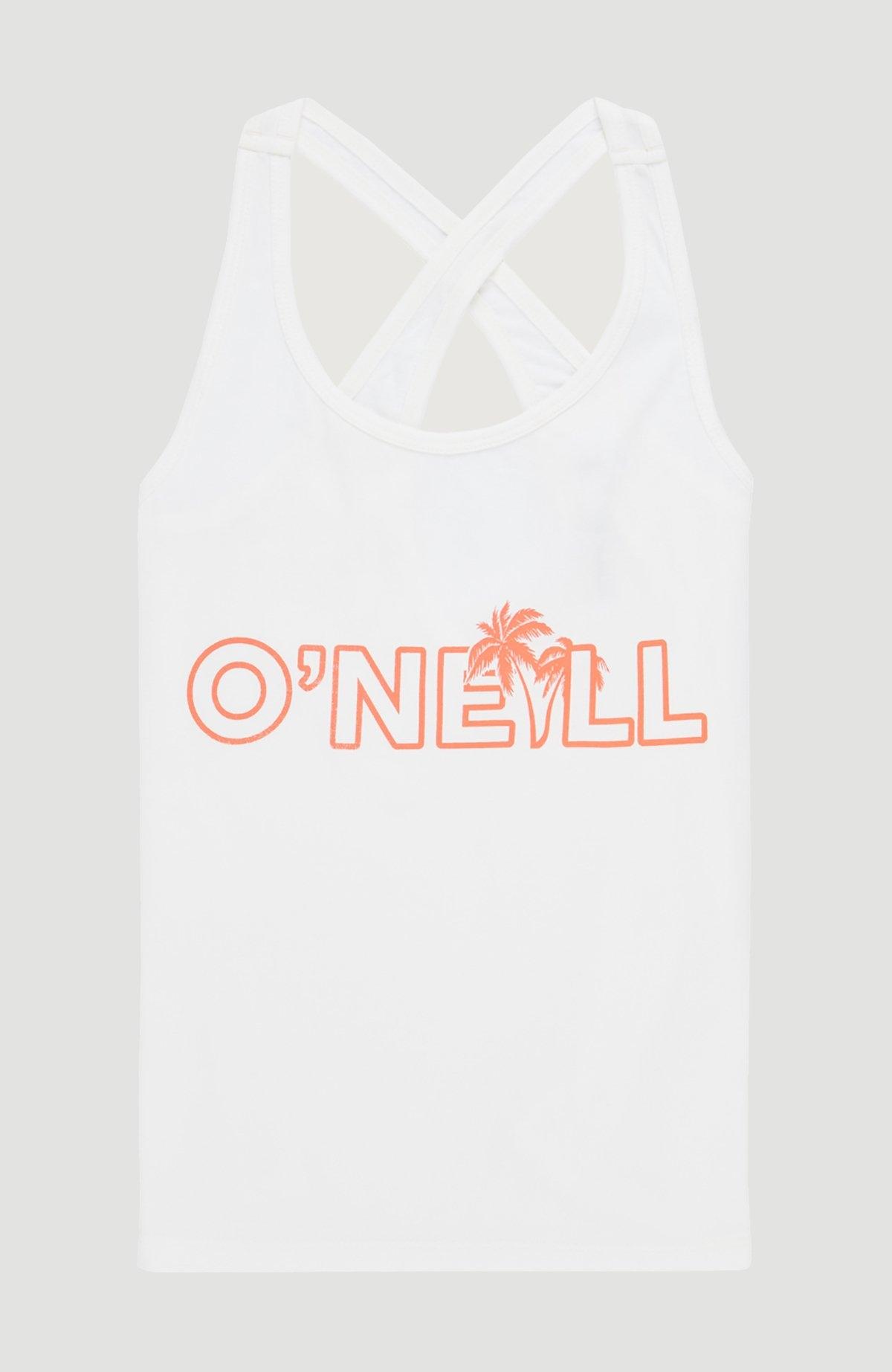 O'Neill tanktop »Logo« - gratis ruilen op otto.nl