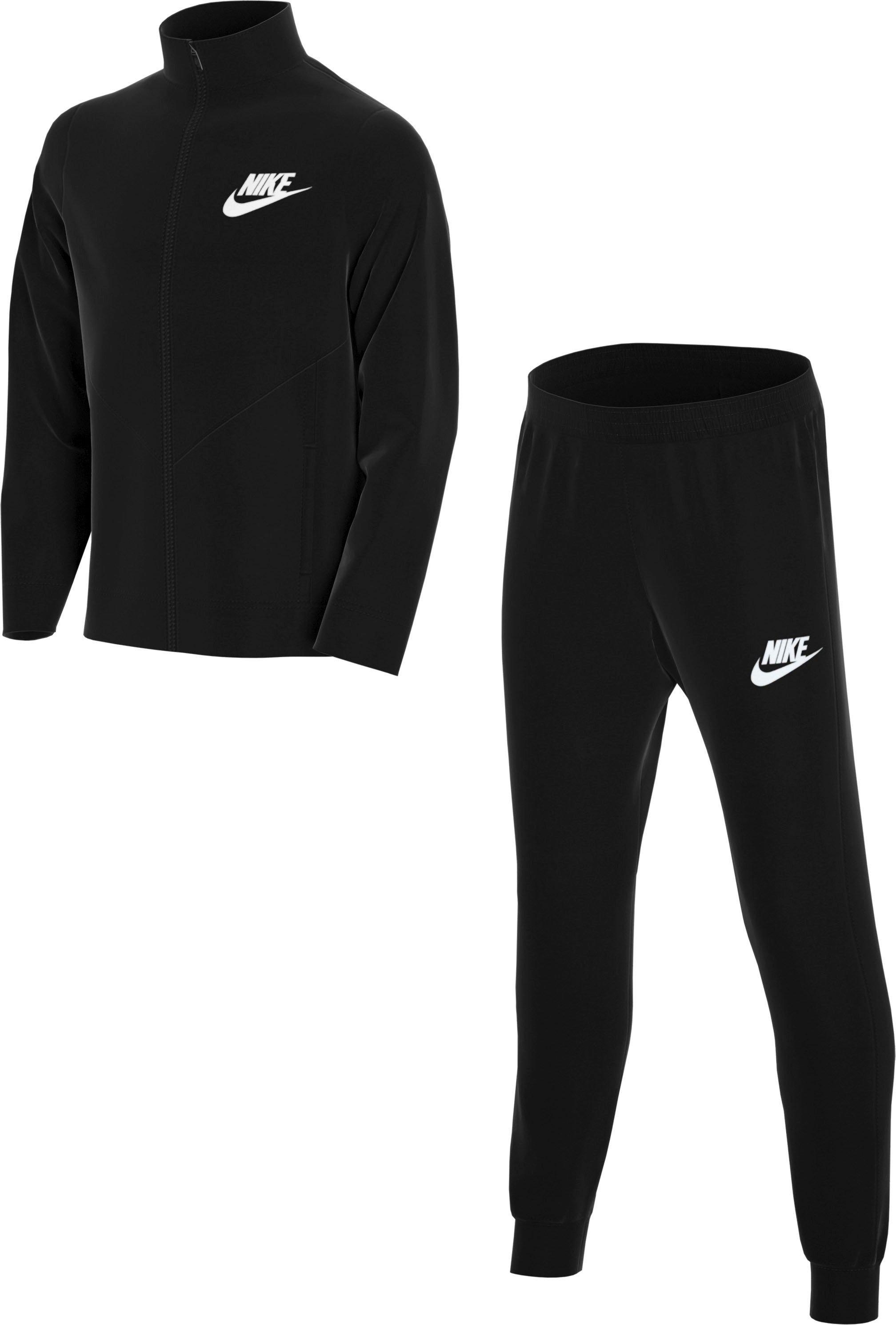 Op zoek naar een Nike Sportswear trainingspak CORE FUTURA PLAY TRACK SUIT (set, 2-delig)? Koop online bij OTTO