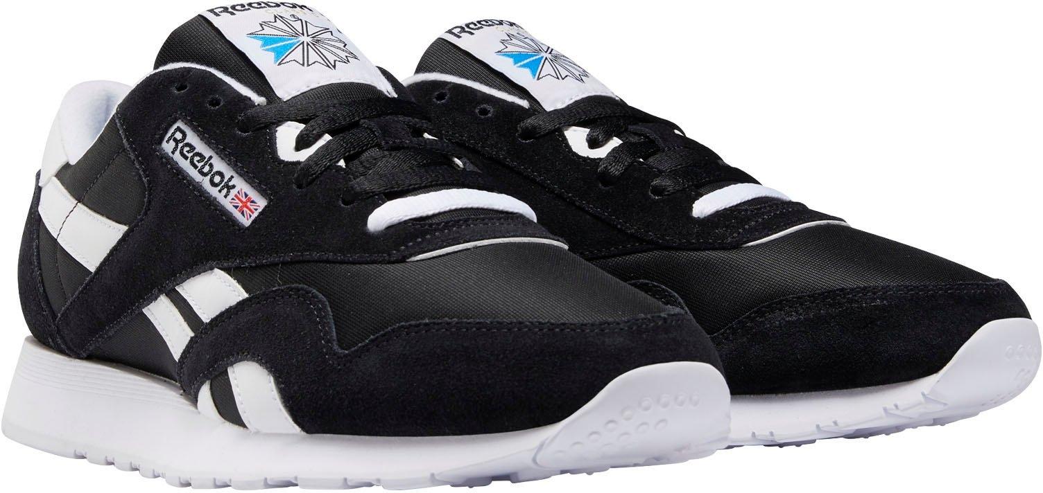 Reebok Classic sneakers »Classic Nylon« - verschillende betaalmethodes