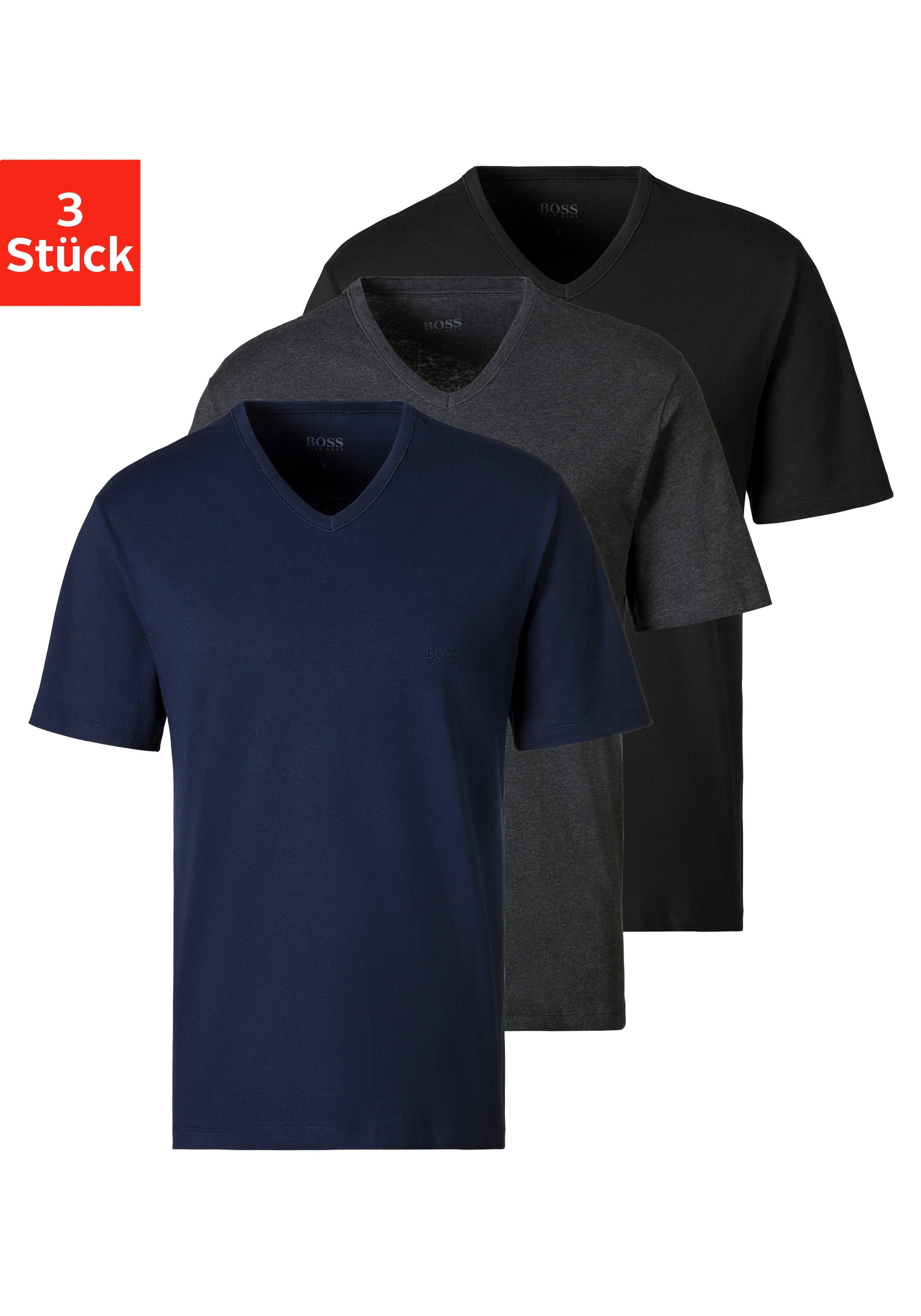 Boss T-shirt nu online kopen bij OTTO