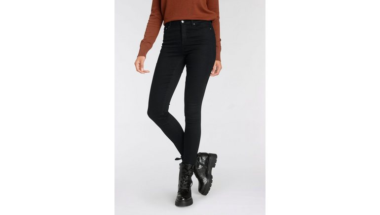 Tamaris high-waist jeans