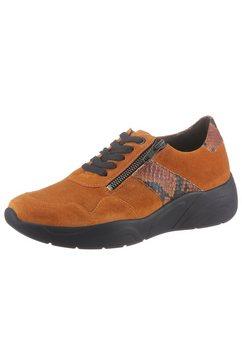 solidus sneakers »hills« oranje