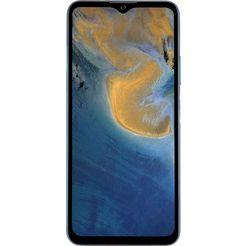 zte smartphone blade a71, 64 gb blauw