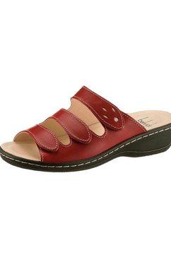 belvida slippers rood