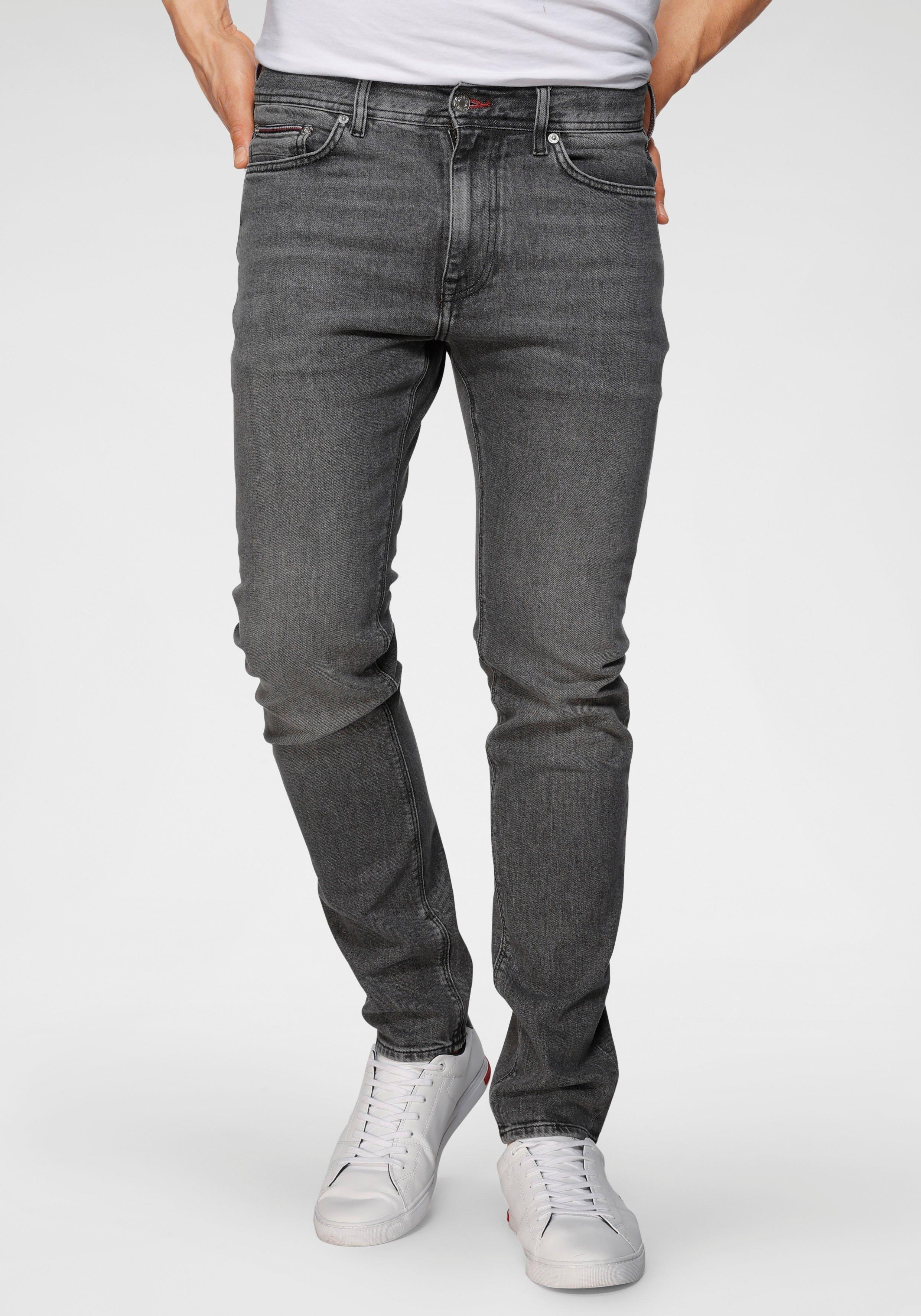Tommy Hilfiger slim fit jeans Bleecker nu online bestellen