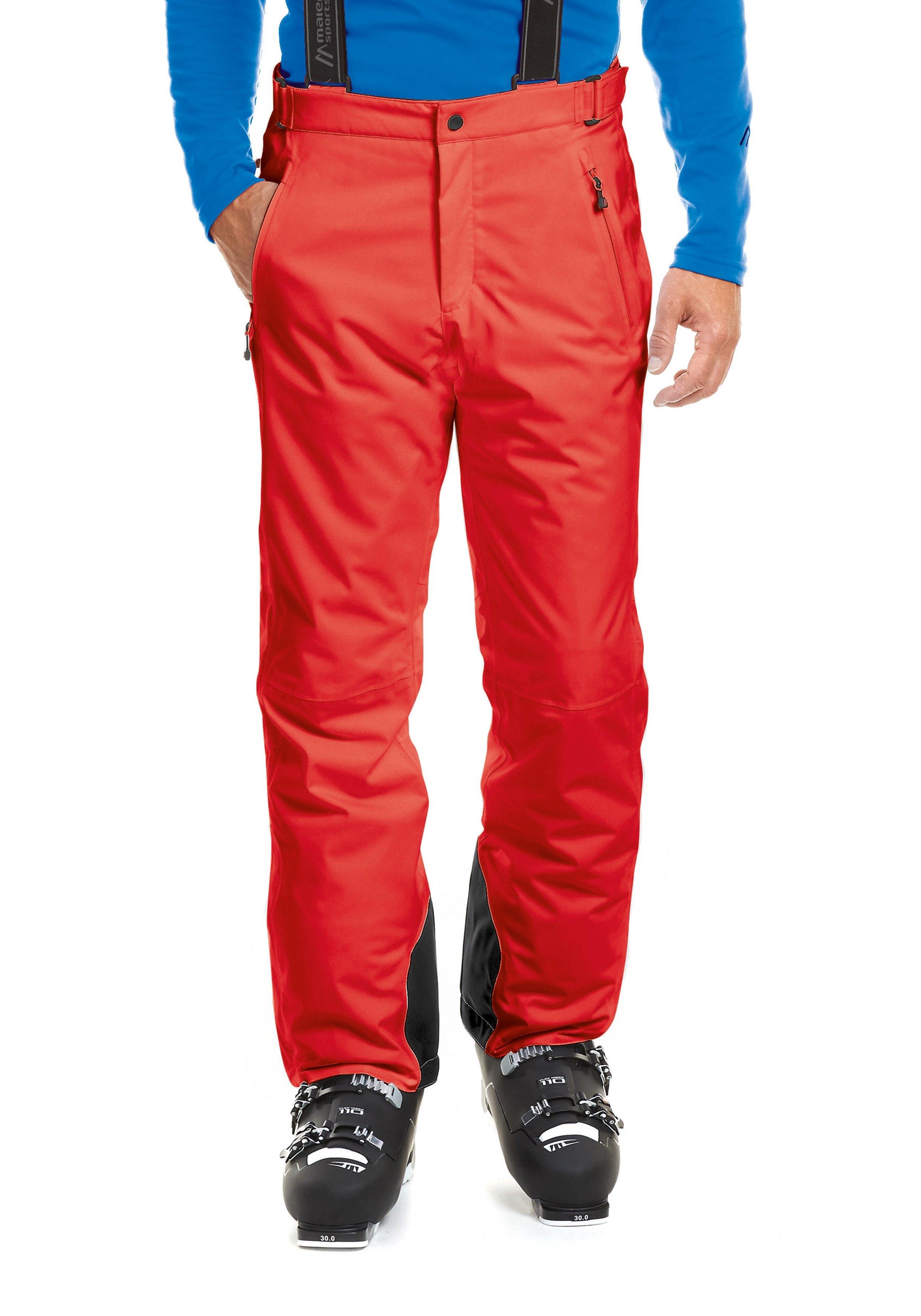 Maier Sports skibroek Anton 2 Water- en winddicht nu online bestellen