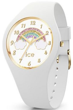 ice-watch kwartshorloge »ice fantasia, 017889« wit
