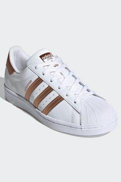 adidas originals sneakers superstar w wit