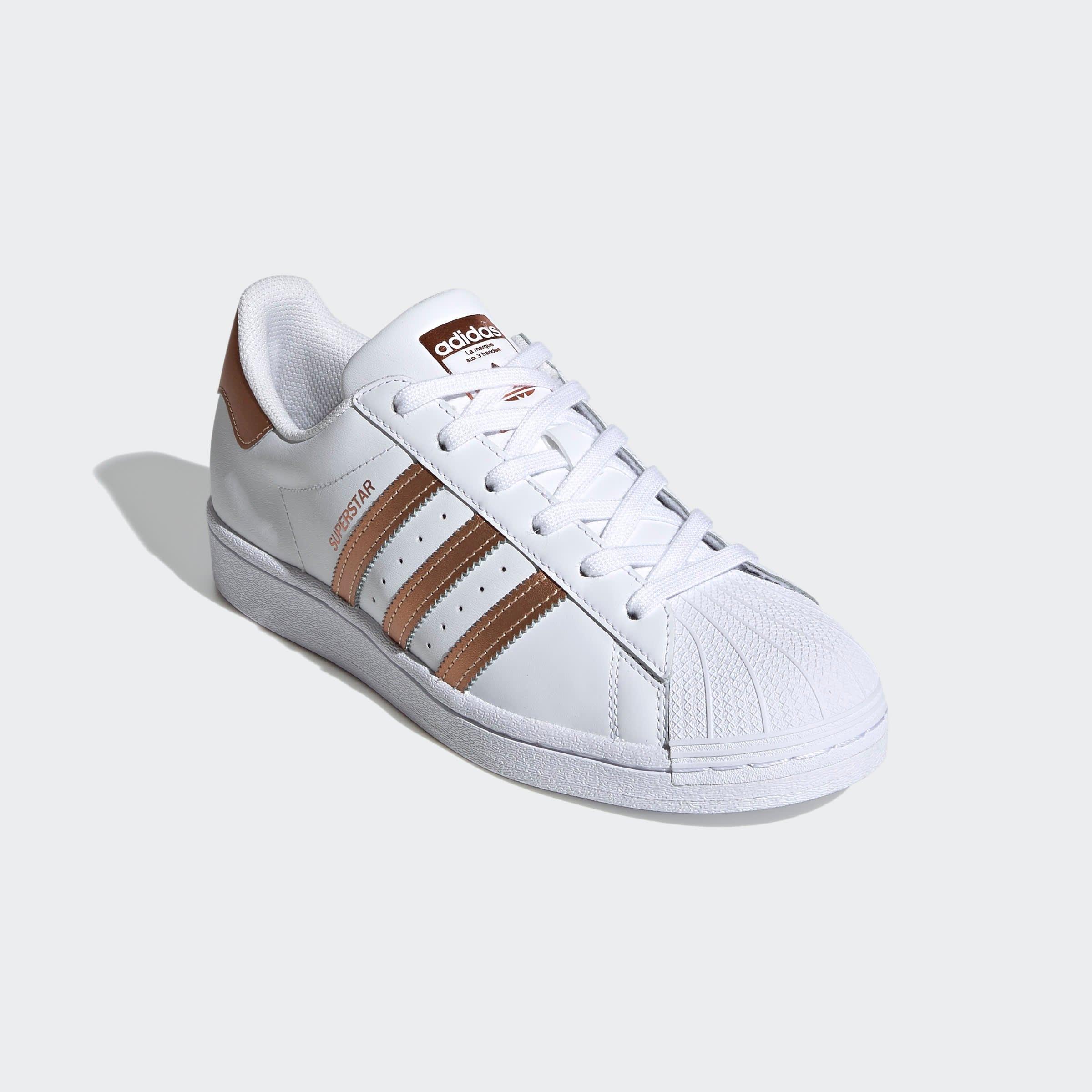 adidas Originals sneakers SUPERSTAR W nu online bestellen