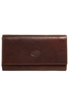 piké portemonnee fotovak (1-delig) bruin
