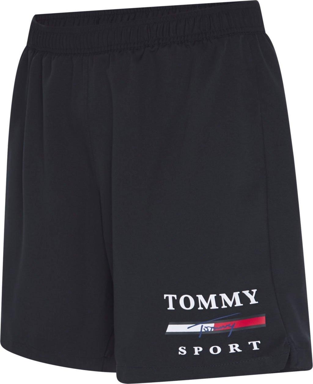 TOMMY SPORT trainingsshort »GRAPHIC WOVEN SHORT 7« bij OTTO online kopen