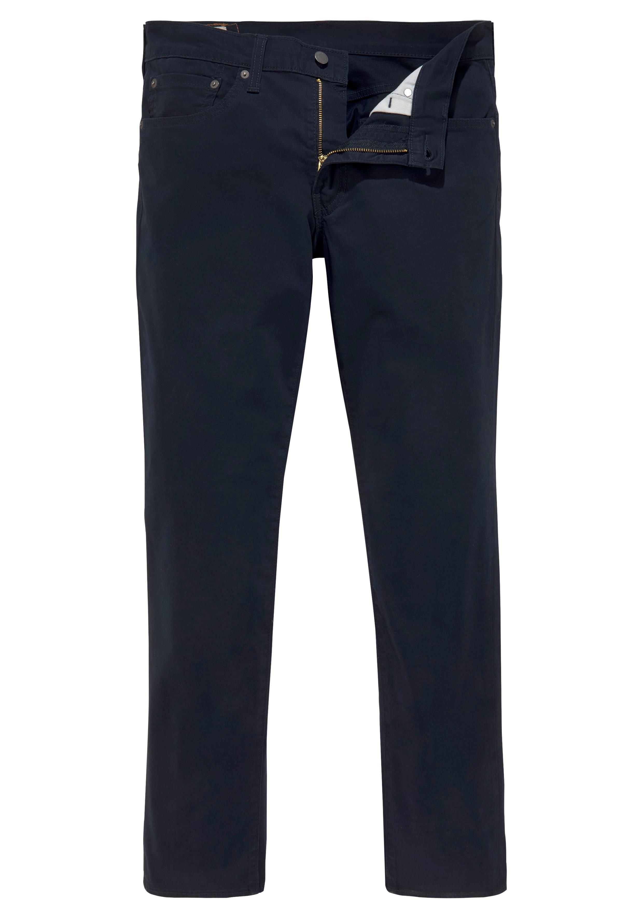 Levi's stretch jeans 511™ in 5-pocketsstijl bestellen: 30 dagen bedenktijd