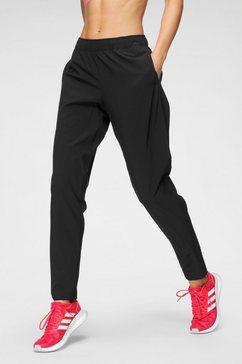 adidas performance sportbroek woven train pant zwart