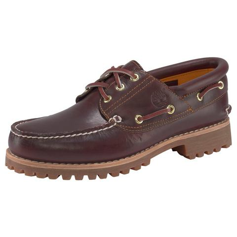 AUTHENTICS 3 EYE CLASSIC LUG Boots Heren