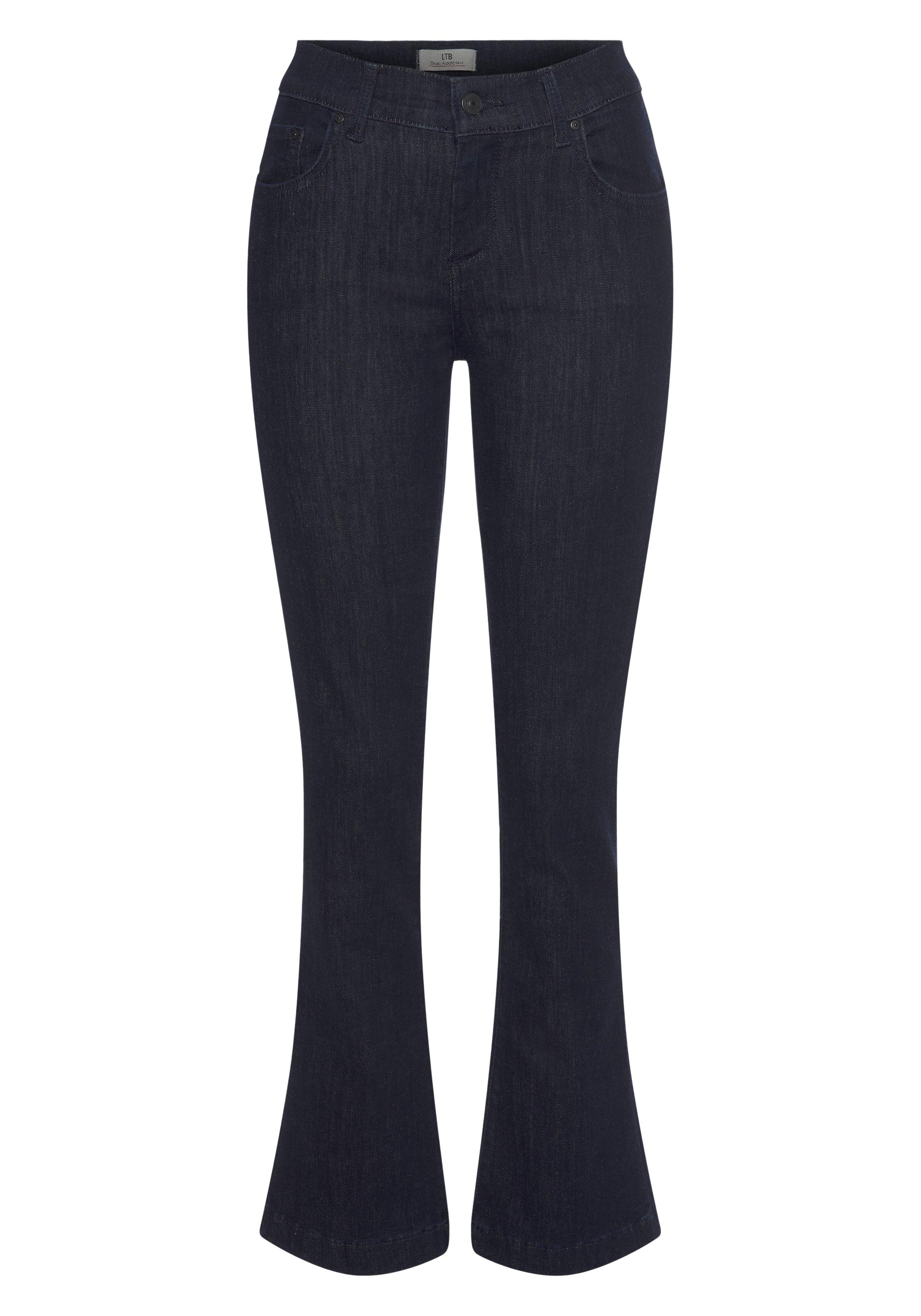 LTB bootcut jeans »FALLON« voordelig en veilig online kopen