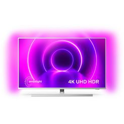 philips »43pus8505« led-tv zilver