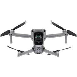 "dji drone mavic air 2 drone met 4k video-camera in ultra hd, 48 mp foto's, 1-2"" inch cmos-sensor, 68,4 km-u, 34 minuten vliegtijd, activetrack 3.0 grijs"