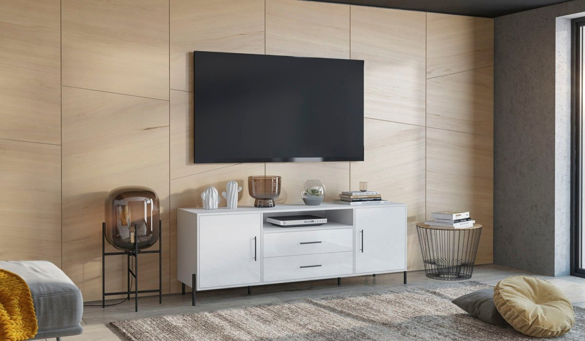 TRENDMANUFAKTUR tv-meubel »Rumba I« online kopen op otto.nl