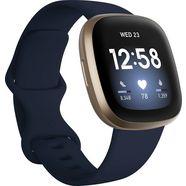 fitbit smartwatch versa 3 goud