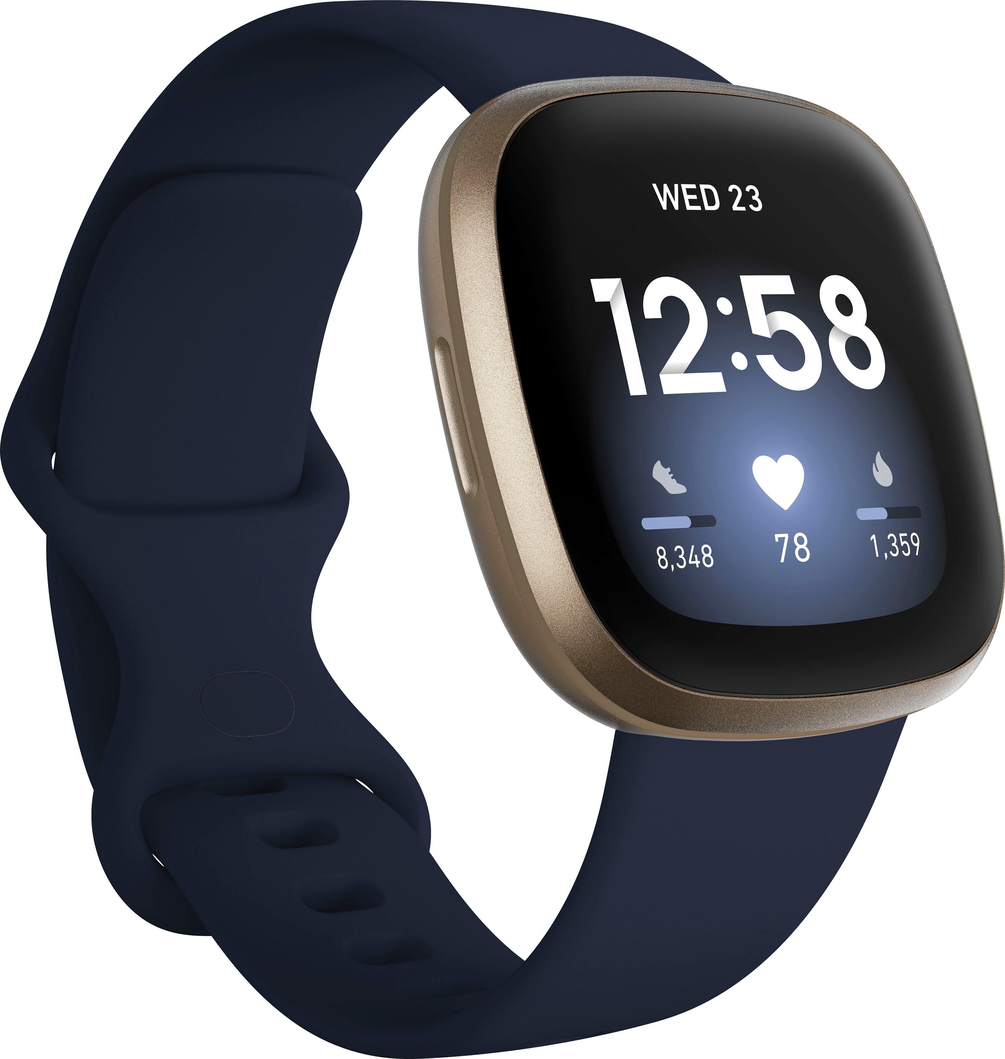 fitbit smartwatch Versa 3 in de webshop van OTTO kopen