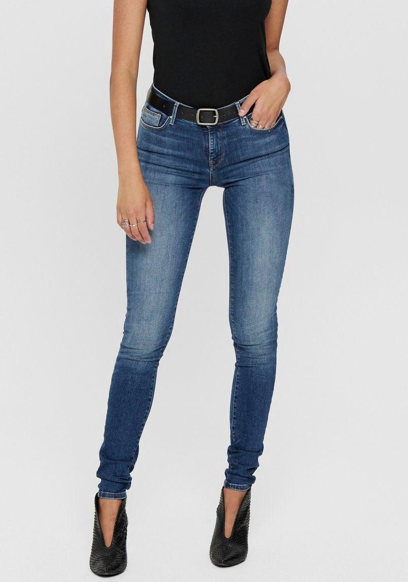 ONLY skinny fit jeans »ONLSHAPE LIFE« - verschillende betaalmethodes