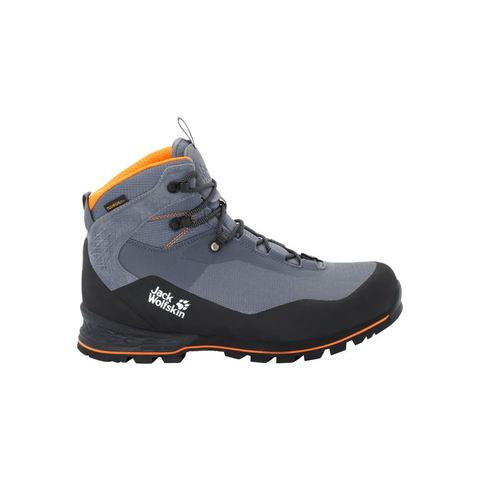 Jack Wolfskin Wilderness Lite Texapore Mid Shoes Wandelschoenen