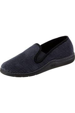 slippers »13780050« grijs