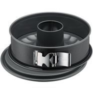 kaiser backformen »la forme plus« springvorm grijs